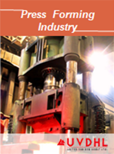 Press Forming Industry