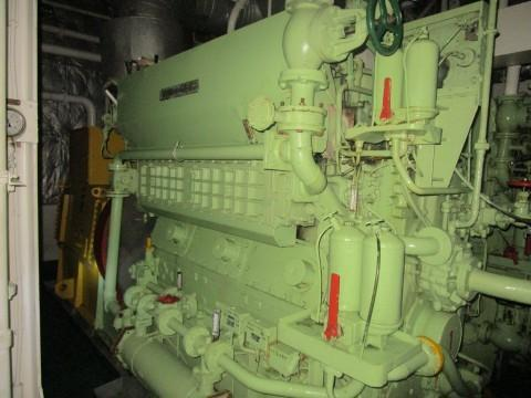 SPARES AND SERVICING OF YANMAR ENGINES